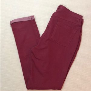 Savage art stretchy pants fits 4/6